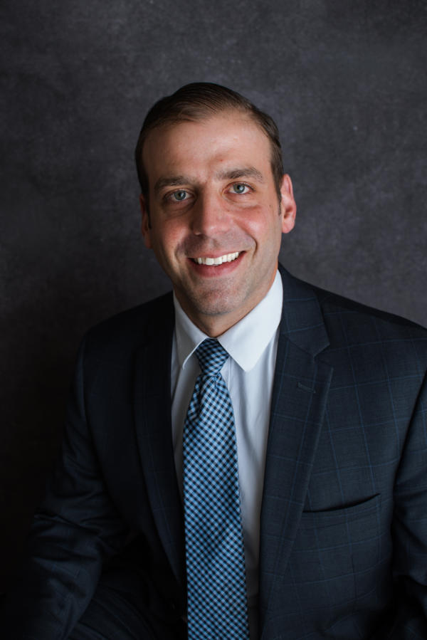 Adam Hoffman, CDFA™