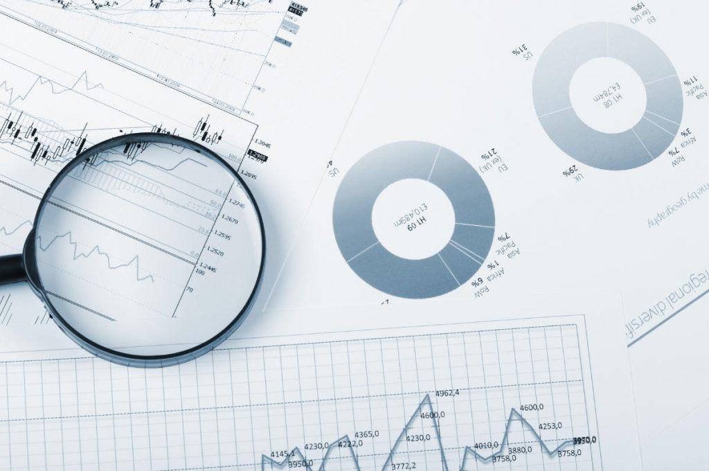 assets charts