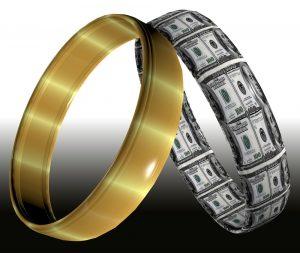 divorce and finances